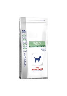Royal canin VDiet Dog Dental Special 2 Kg