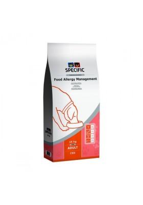 SPECIFIC CDD Food Allergy Management 15Kg