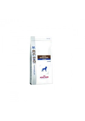 Royal canin Veterinary Diet Dog Gastro Intestinal Junior 2,5Kg