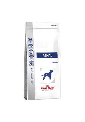 Royal canin Veterinary Diet Dog Renal 7Kg