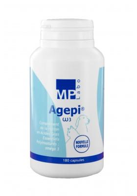 AGEPI omega  3  180 CAPSULES