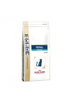 Royal Canin VDiet Cat Renal Special 4Kg