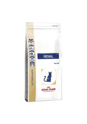 Royal Canin VDiet Cat Renal 500g