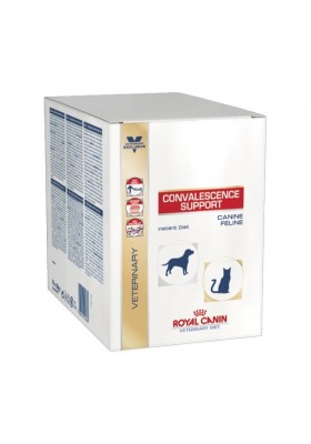 Royal Canin Convalescence support 10x50g
