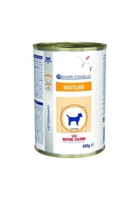 Royal Canin Vetcare Senior Consult Mature 12x400g