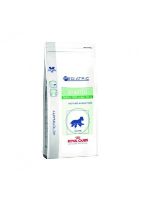 Royal canin Vetcare Dog Starter Small Dog 1,5Kg